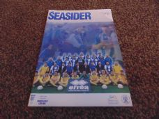 Clevedon Town v Bedworth United, 2005/06 [dec]